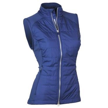 Zero Restriction Ladies Tess Vest Storm