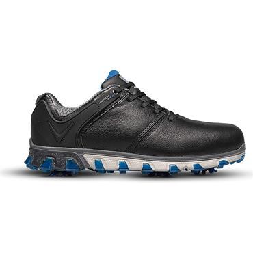 Callaway Gents Apex Pro S Golf Shoes Black - Blue