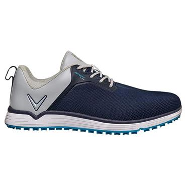 Callaway Gents Apex Lite Shoes Navy - Grey
