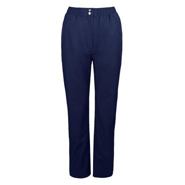 Sunderland Ladies Montana Waterproof Trousers Navy