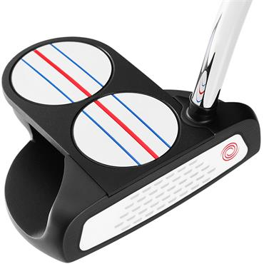 Odyssey Triple Track 2-Ball Putter Gents RH