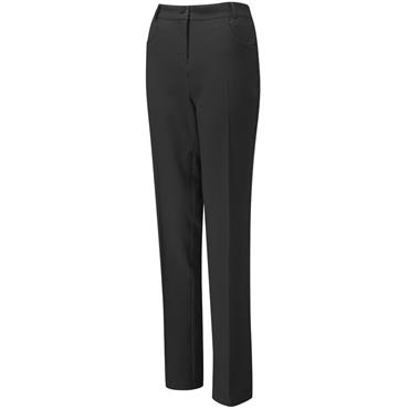 Ping Ladies Emily Trousers Black
