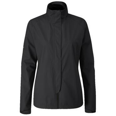 Ping Ladies Avery II Waterproof Jacket Black