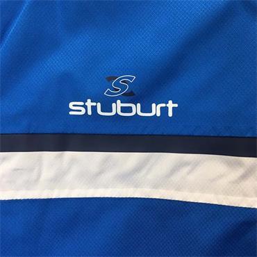 Stuburt Gents Torrent Waterproof Jacket Imperial Blue