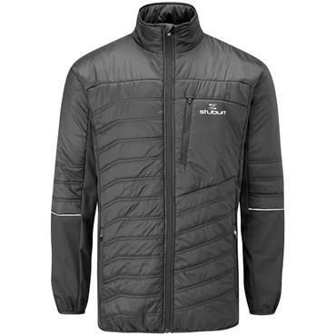 Stuburt Gents Active Quilted Jacket Graphite