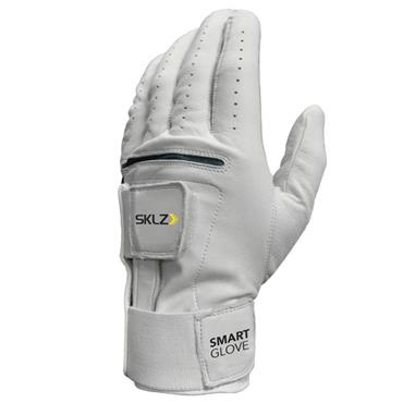 SKLZ Smart Gents Golf Glove Left Hand White