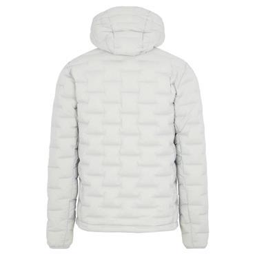 J.Lindeberg Gents Ease Hooded Liner Jacket Grey 9451