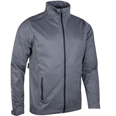 Sunderland Gents Whisperdry Pro Lite Jacket Gunmetal - Black