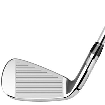 "TaylorMade SIM Max 7 Steel Irons 5-PW & AW 1"" Longer Gents RH"