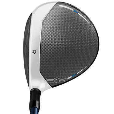 TaylorMade SIM Max Fairway Wood Gents LH