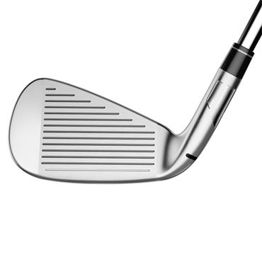 TaylorMade SIM 2 Max 7 Steel Irons 5-SW Gents LH
