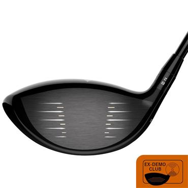 Titleist Ex Demo TS3 Driver Gents LH