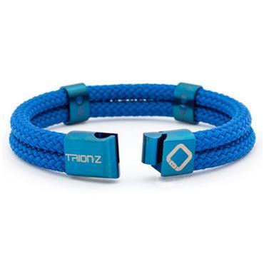 TrionZ Zen Duo Loop Bracelet Indigo