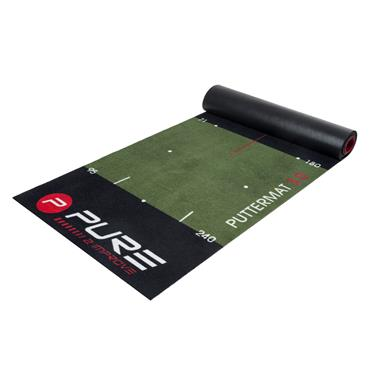Pure 2 Improve 3 Meter Putting Mat  .