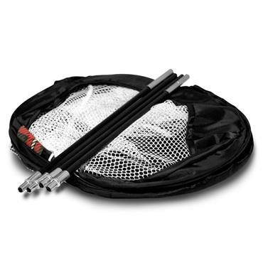 Longridge Quad Chipping Net  .