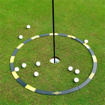 Eyeline Golf 3 Foot Target Circle  .