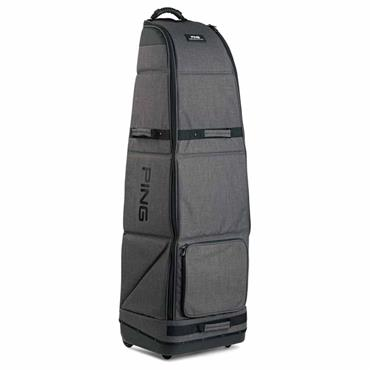 Ping Rolling Travel Cover 201  Heather Grey