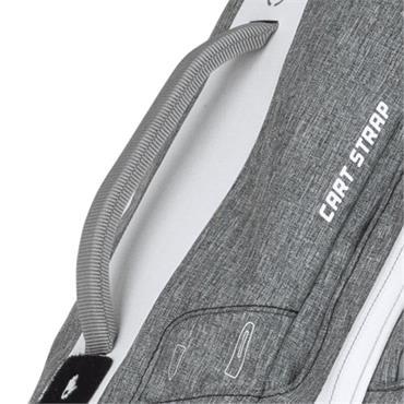Ping Hoofer 201 Carry Bag  Heather Grey