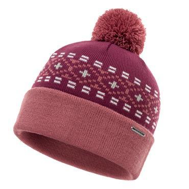 Ping Ladies Malmo Hat  Garnet Multi