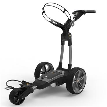 Powakaddy FX7 18 hole Lith Cart  Gunmetal