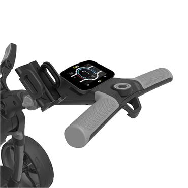 Powakaddy GPS Smartphone Holder  Black
