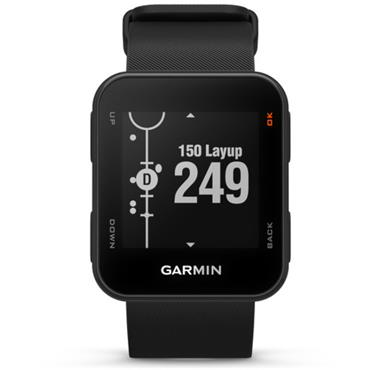 Garmin Approach S10 GPS  Black