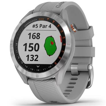 Garmin Approach S40 Watch  Grey