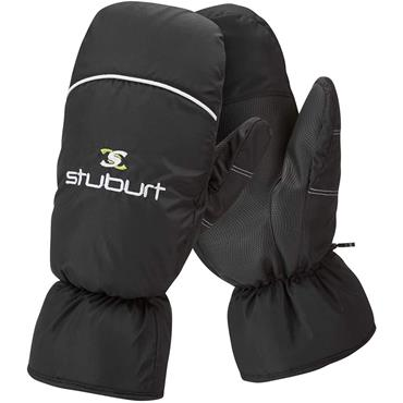 Stuburt WINTER MITTS  Black