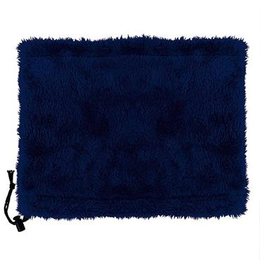 Surprizeshop Luxe Snood Navy