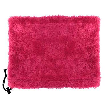 Surprizeshop Luxe Snood  Pink