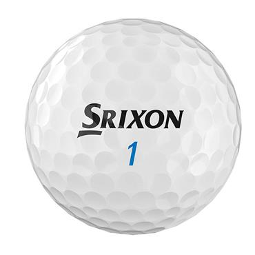 Srixon AD333 Golf Balls  White