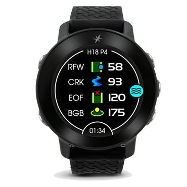 Sureshot Axis GPS Watch  .