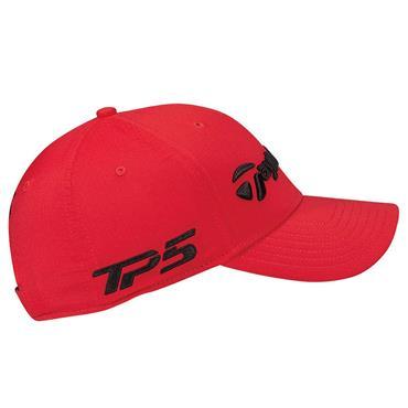 TaylorMade TM20 Tour Radar Cap  Red