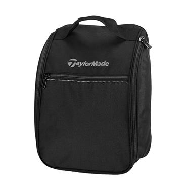 TaylorMade TM20 Perf Shoe Bag  Heather Grey