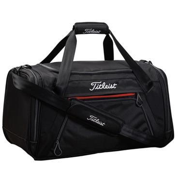 Titleist Duffel Bag  Black