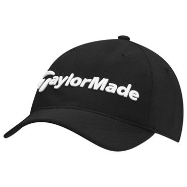 TaylorMade Junior Radar Hat  Black