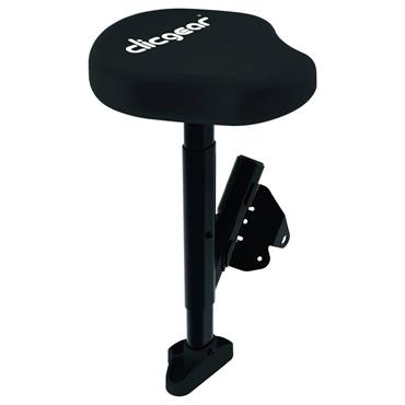 Clicgear 3.5/4.0 Attachable Seat Black
