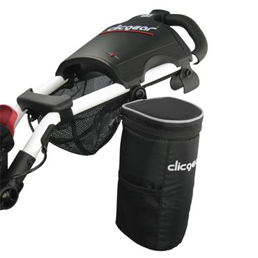 Clicgear Insulated Drinks Bag Black