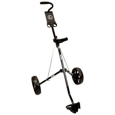 Longridge Pro-Lite Trolley  Black