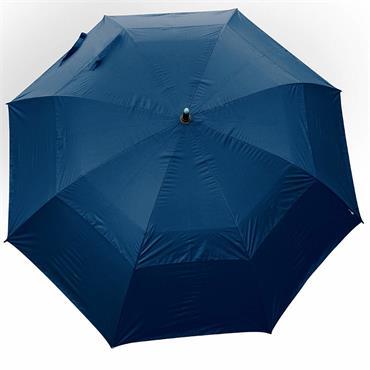 """Masters Golf TourDri 32"""" UV Umbrella  Navy"""