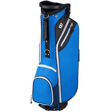 Wilson Cart Bag  Blue