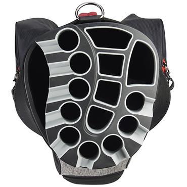 Wilson iLock Rain Cart Bag WATERPROOF  Black