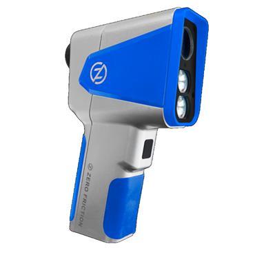 Zero Friction Laser Pro Rangefinder  .