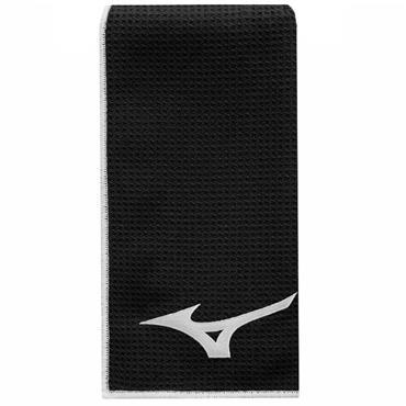 Mizuno Micro Fibre Towel ZT180P  Black-Grey