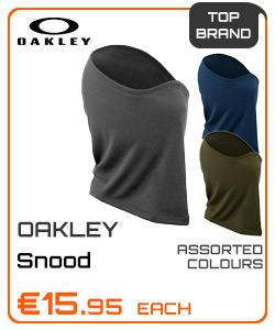Oakley Snood Loose - 30% Off