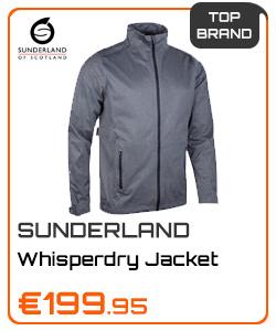 Sunderland Gents Whisperdry Pro Lite Jacket