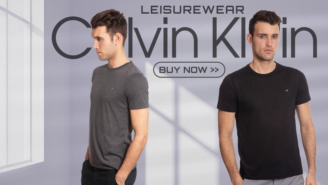 Calvin Klein Leisurewear