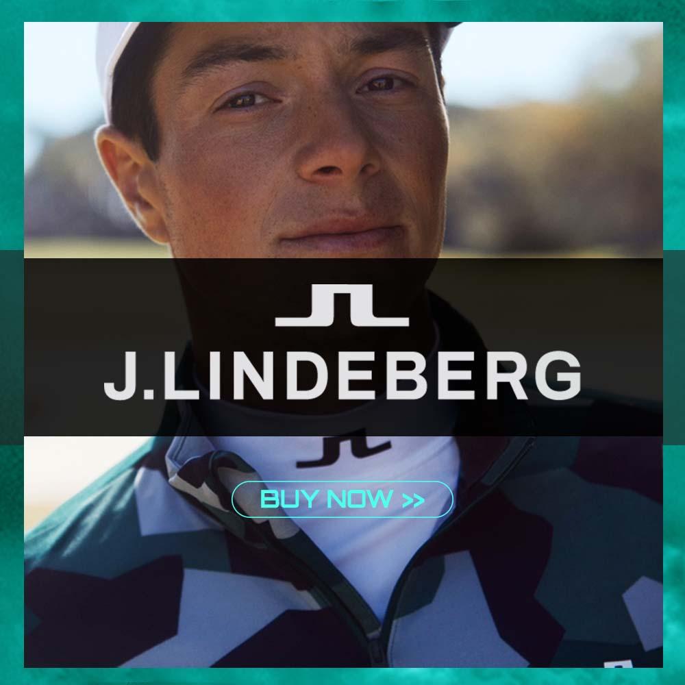 AW21 J.Lindeberg Clothing