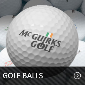 Corporate Golf Balls