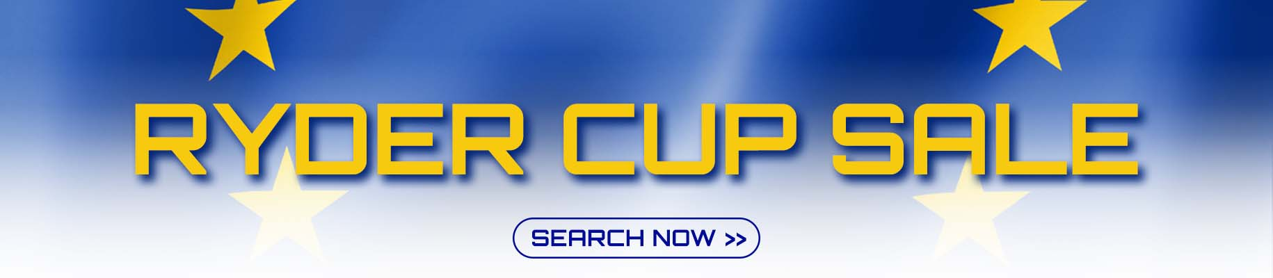 Ryder Cup Sale